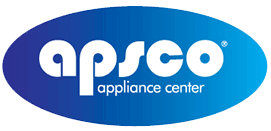 APSCO Appliance Center Logo